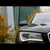 Видео тест-драйв Audi A8