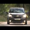 Видео тест драйв Chevrolet Orlando