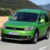 Volkswagen разработал новый полноприводный внедорожник Cross