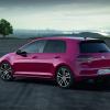 Новый Volkswagen Golf GTD с GTI дизелем