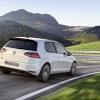Volkswagen Golf GTI 2014 — горячий хэтчбэк в Женеве