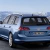 Новый VW Golf Variant или Jetta SportWagen 2014 года