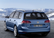 Новый VW Golf Variant или Jetta SportWagen 2014 года