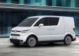 Volkswagen представляет концепт будущего фургона e-Co-Motion