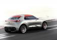 В Женеве представлен новый гибрид компании Kia