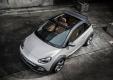 Концент-кроссовер Opel Adam Rocks