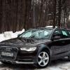 Недопереоцененный. Audi Allroad quattro