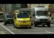 Автомобиль для такси Nissan NV200 Mobility был представлен в Нью-Йорк