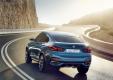 Новые фотографии концепт кроссовера BMW X4