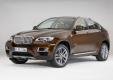 Концерн BMW на автосалоне в Москве продемонстрирует новое поколение кроссовера X6