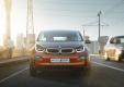 Немецкий компакт BMW i3 стоит больше престижного седана