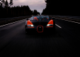 Кабриолет Bugatti Veyron признан наибыстрейшим
