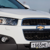 Chevrolet Captiva vs Renault Koleos: с «легким» сердцем