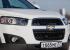 Chevrolet Captiva vs Renault Koleos: с «легким» сердцем