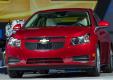 У Chevrolet Cruze Diesel 2014 EPA расход топлива составляет 5,1 литра на 100км