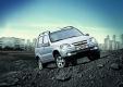 Рестайлинговая Niva Chevrolet будет оснащена АКПП