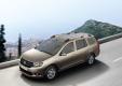 Dacia Logan MCV самый доступный автомобиль в Великобритании в сегменте универсалов
