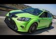 Джей Лено впечатлен 420л.с. тюнингованного Ford Focus RS