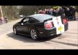 Еще один неудачный день для Ford Mustang в Англии