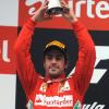 Ferrari завоевала победу ГранПри Китая