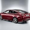 Новый Ford Mondeo поступил в продажу в Китае, а Европа ждет начала производства в Испании