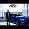 Главный дизайнер Subaru представил новый концепт WRX