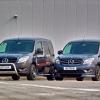 Хартманн представил две вариации тюнингованной версии Mercedes-Benz Citan — MetroStream и MetroProtect