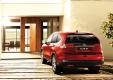 Объявлена стоимость самой мощной комплектации Honda CR-V