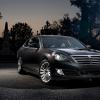 Hyundai в Нью-Йорке показал обновленный седан премиум сегмента Equus