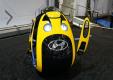 Hyundai демонстрирует летающий автомобиль в числе других безумных концептов
