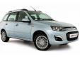 Старт производства новой Lada Kalina назначен на 16 мая