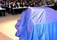 Летом в продажу поступит новый седан Daewoo C класса