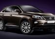 Lexus подтверждает выпуск конкурента BMW X1, концепт покажут на автосалоне в Токио в 2013 году