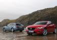 Mazda 6 получила награду на Red Dot Design Award