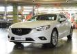 Во Владивостоке запущено серийное производство Mazda-6