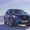 Mazda CX-5: Длительный тест