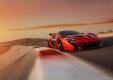 Новые фото гиперкара McLaren P1 для вашего рабочего стола