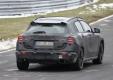 Mercedes AMG GLA45 «засветился» во время тестирования