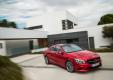 В России дан старт продаж компакта Mercedes-Benz CLA