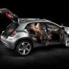 Mercedes-Benz официально представил новый компактный кроссовер GLA