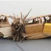 Музей Автомобильного искусства Лентос потрясет ваше воображение
