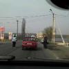 Нетрезвый пешеход и безответственные сотрудники полиции