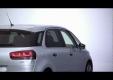 Новое видео обновленного Citroen C4 Picasso