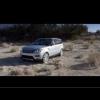 Новое видео от Land Rover он новой Range Rover Sport