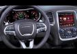 Обновленный Dodge Durango 2014 получил третий ряд сиденей