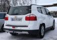 GM начинает обкатку тестовых моделей  новых внедорожников Opel Antara и Chevrolet Captiva