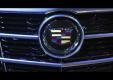 Первый кадры нового Cadillac CTS 2014