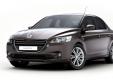 Объявлена цена Peugeot 301 в кузове «седан»