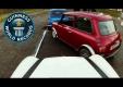 Побито значение книги рекордов Гиннеса по параллельной парковке