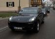 Шпионские фото: Porsche Macan на немецких дорогах